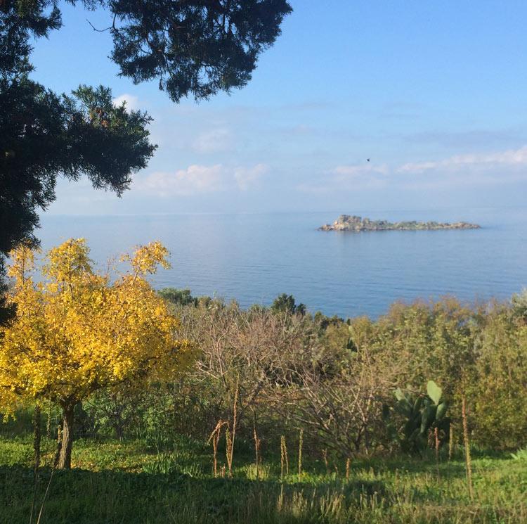 Explore Mathraki Island 9