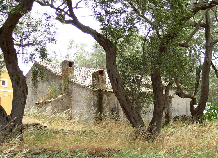 Mathraki Property 2