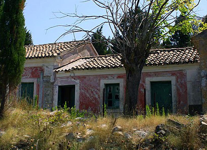 Mathraki Property 8