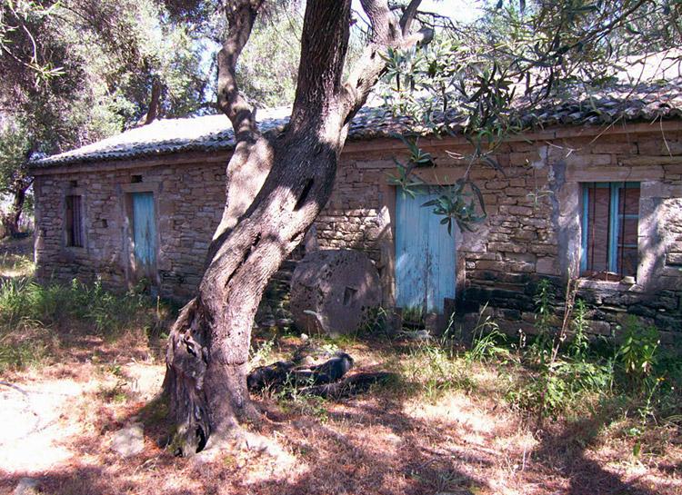 Mathraki Property 10