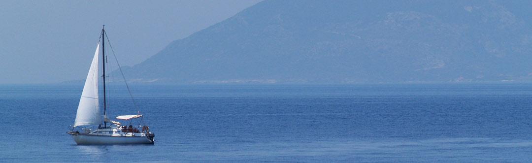 Greek Island of Mathraki 13
