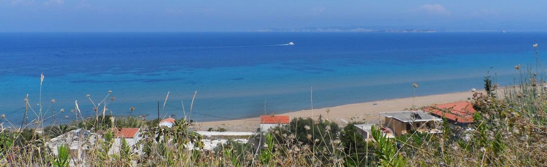 Greek Island of Mathraki 3