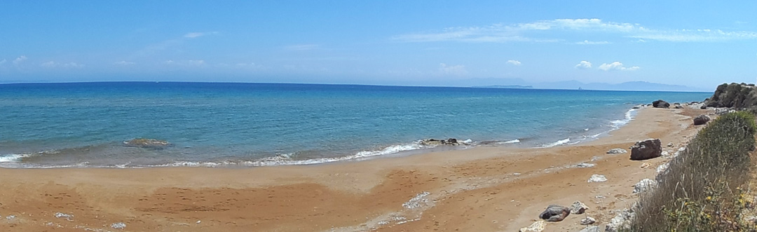 Greek Island of Mathraki 6