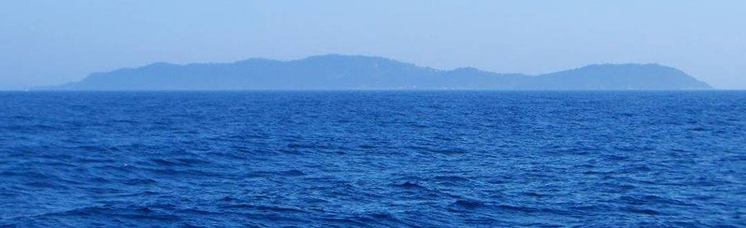 Greek Island of Mathraki 8