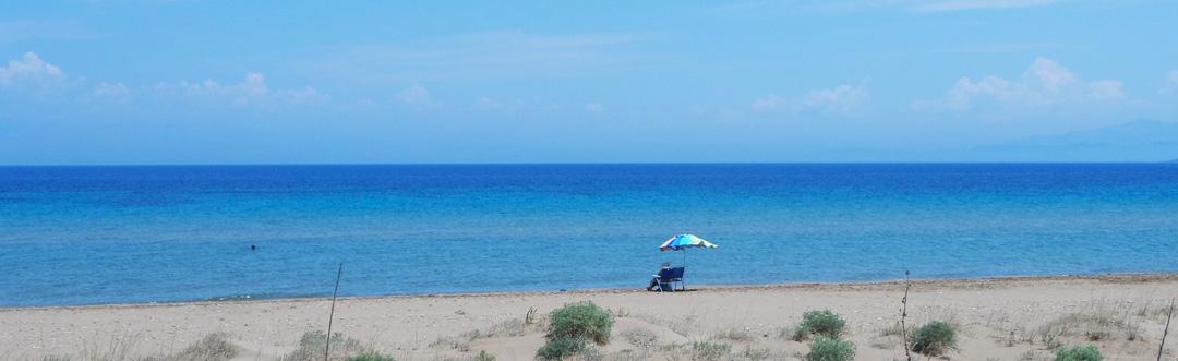Greek Island of Mathraki 5