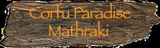 Mathraki Corfu Paradise