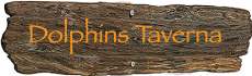 Dolphins Taverna - Mathraki Island