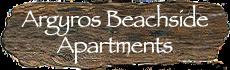 Argyros Beachside Apartments