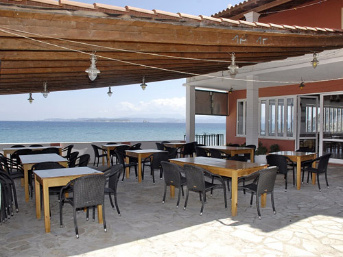 Corfu Paradise - Mathraki 4