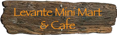 Levante Mini Mart and Cafe