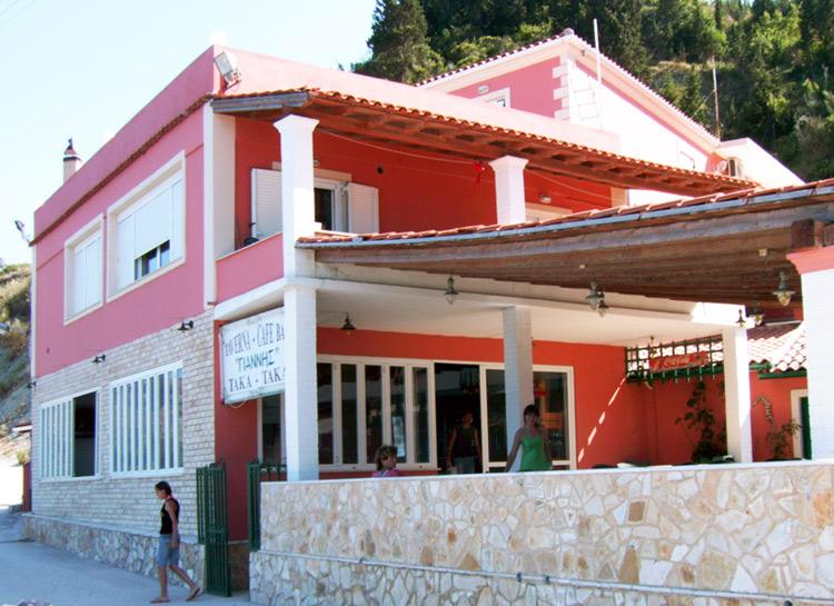 Corfu Paradise - Mathraki 2