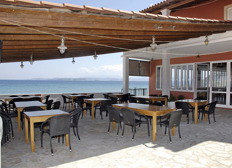 Corfu Paradise - Mathraki 6