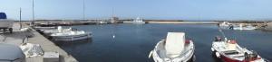port scape