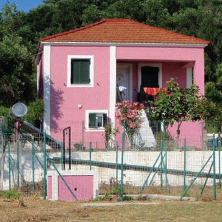 House for Sale - Mathraki Greece